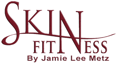 Skin Fitness by Jamie Lee Metz